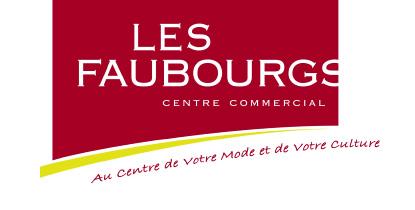 Les Faubourgs de Belfort